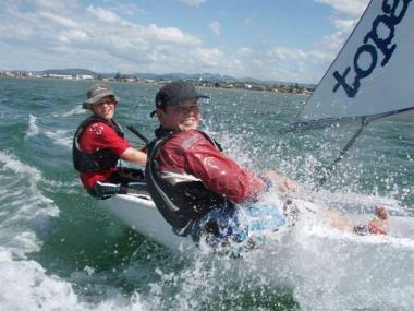13% OFF - WINDSURFING, SAILING OR KAYAKING TWO DAY COURSE