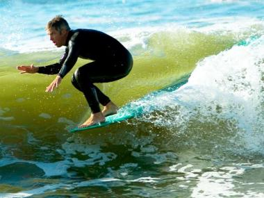25% OFF - SURFING INTRODUCTION FULL DAY