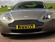 ASTON MARTIN PLUS+ DRIVING EXPERIENCE