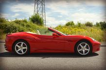 FERRARI 60 MINUTE ROAD DRIVING EXPERIENCE