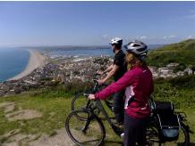 GUIDED BIKE RIDE IN CORNWALL