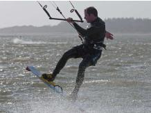 17% OFF - KITE SURFING 2 DAY COURSE IN DEVON