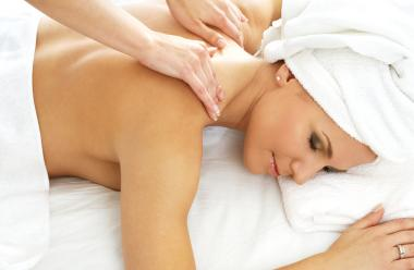 FULL DAY SPA WITH STRESS BUSTER MASSAGE FOR ONE IN DEVON