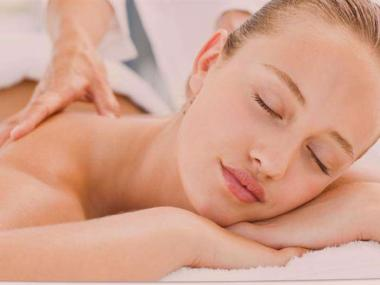 15% OFF - FLOAT & MASSAGE TASTER
