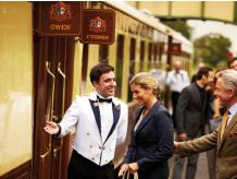 BELMOND BRITISH PULLMAN 'GOLDEN AGE OF TRAVEL' FOR TWO