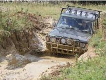 4X4 OFF ROAD SAFARI IN SOMERSET