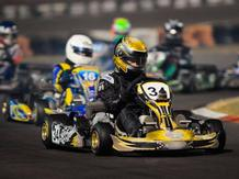 15% OFF - OUTDOOR GO KART RACING