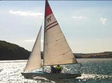 SAILING TASTER EXPERIENCE