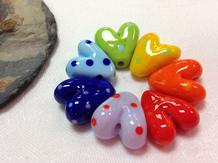 LAMPWORK ART BEAD SESSION
