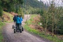 SEGWAY RIDING IN DEVON